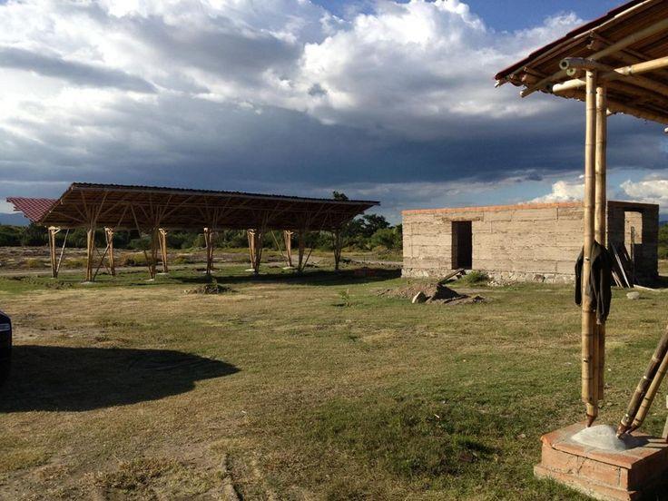 San Pedro Apostol Rural Sports Center - Picture gallery