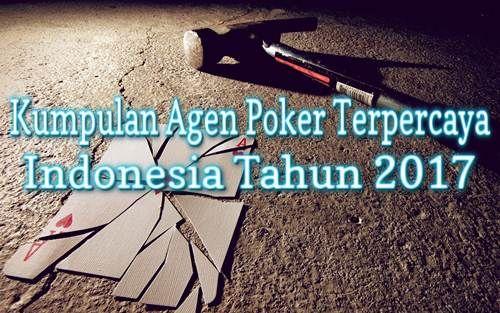 Berjumpa kembali dengan kami Admin agen2poker.com yang pada artikel kali ini akan membahas tentang agen / situs poker terpercaya di Indonesia.
