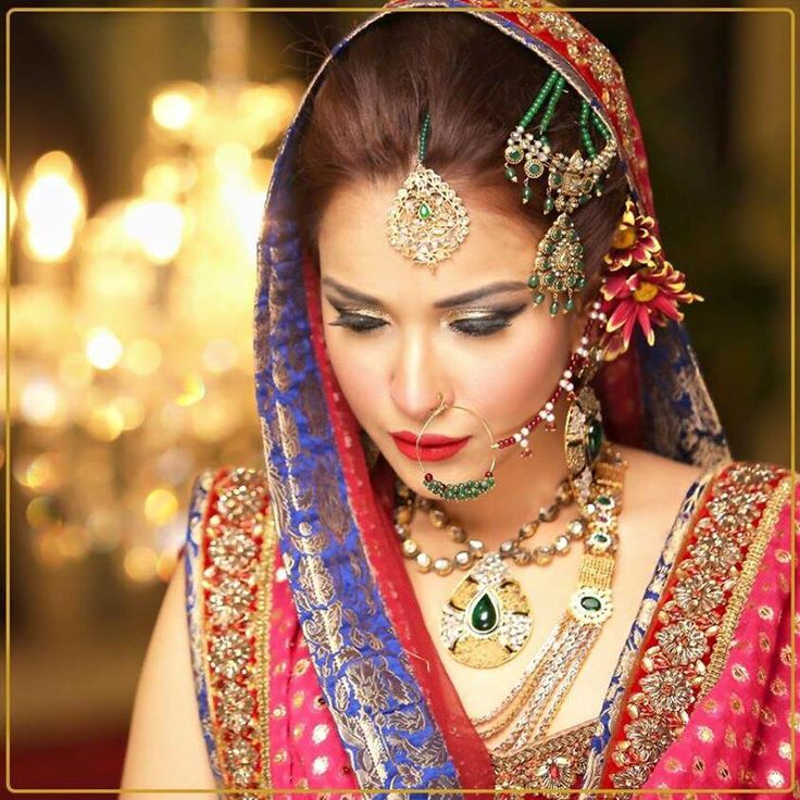 nadia hussain salon makeup videos