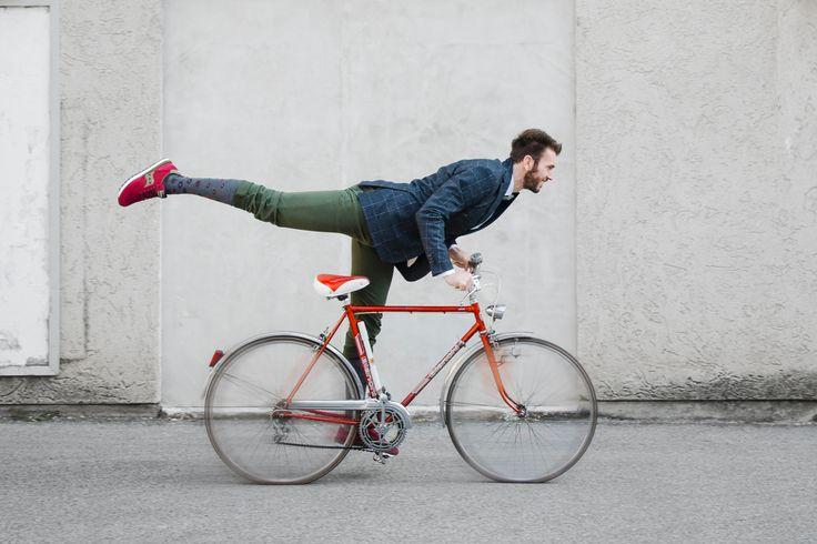 #rionefontana #Journal #fashion #blog #social #fashion #giacca #blazer #Traiano #stretch #amazing #pantaloni #trousers #RoyRogers #bici #bike #Bianchi #Serlvino #shopping #shop #online #instore #Treviso #Mestre #Montebelluna #FW1617