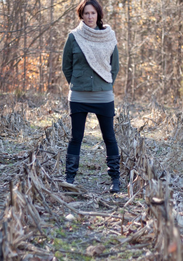 The 641 best {YARN} Scarves & Cowls images on Pinterest | Head ...