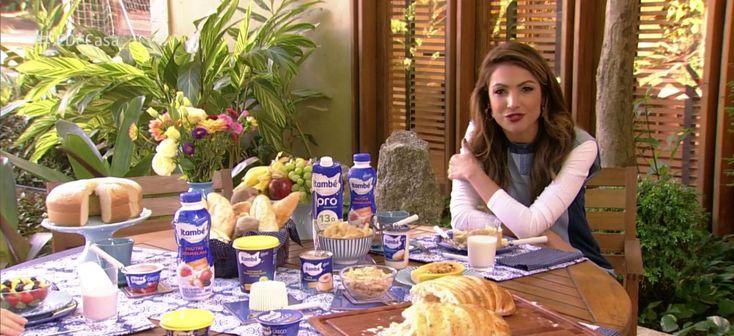 Pão de queijo de tapioca na frigideira   Receitas Gshow