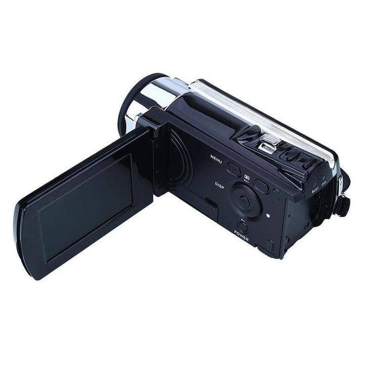 Brand New 1080P 16MP Digital Camera Video Recorder Camcorder DV DVR 3.0'' Inch 16x Zoom