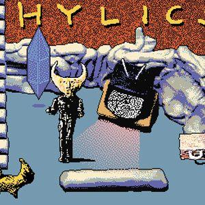 Hylics