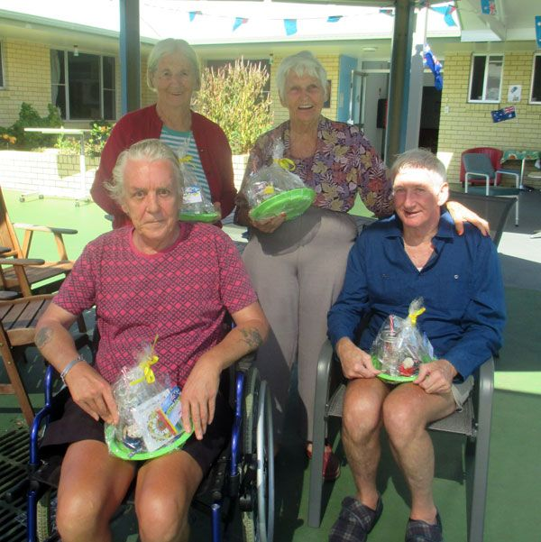 Australia Day Celebrations at Rothwell | Beaumont Care