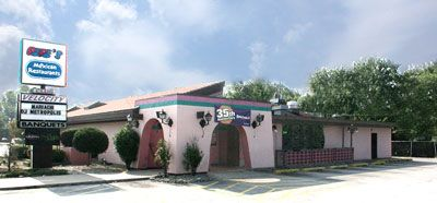 Pepe's Mexican Restaurant - 943 River Oaks Drive, Calumet City, IL 60409 - Mexican Food
