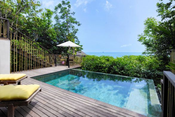 新生「シックスセンシズ サムイ」で タイ料理を学び極楽スパに癒される 新着! 世界のホテル・インフォメーション CREA WEB(クレア ウェブ)