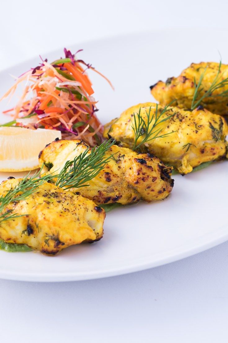 The secret to the incredible flavour of Peter Joseph's easy monkfish kebab recipe is the double marinade. A stunning grilled monkfish recipe which would work perfectly on the barbecue.