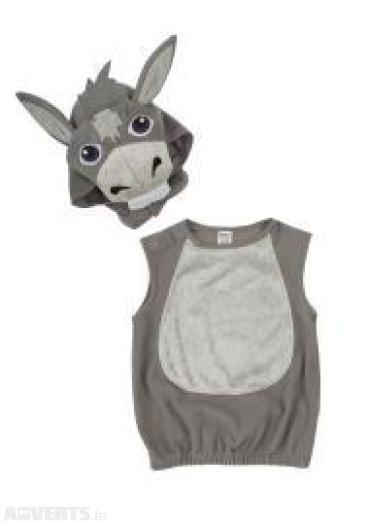 Kids Animal Costumes -