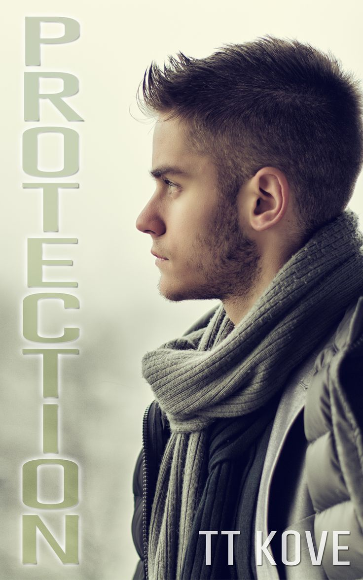 Protection. Contemporary m/m. Set in Norway. Cover design: TT Kove.