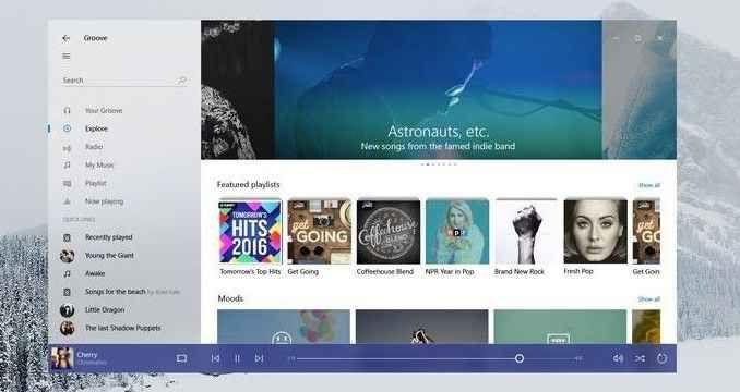 Windows 10 aggiornamento nuova interfaccia Da molte settimane si attendevano notizie riguardanti Windows 10 circa un suo imminente nuovo design, ma ieri è arrivata la conferma ufficiale con un piccolo teaser proprio da parte di Microsoft. Pro #microsoft #windows