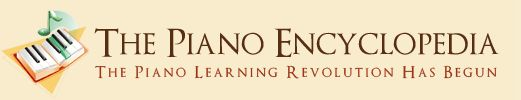 """The Piano Encyclopedia  -  """"Learn how to play all the piano scales that exist in the world.""""  Well, that sounds good :)"""