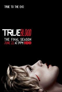 True Blood (2008)   Telepathic waitress Sookie Stackhouse encounters a strange new supernatural world when she meets the mysterious Bill, a southern Louisiana gentleman and vampire.