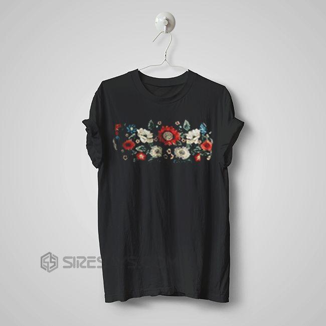 Black Grayish shirt design maker, Flower t shirt, custom t shirts     Buy one here---> https://siresays.com/Customize-Phone-Cases/black-grayish-shirt-design-maker-flower-t-shirt-custom-t-shirts/