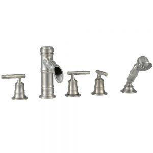 Pegasus Bathroom Shower Faucets