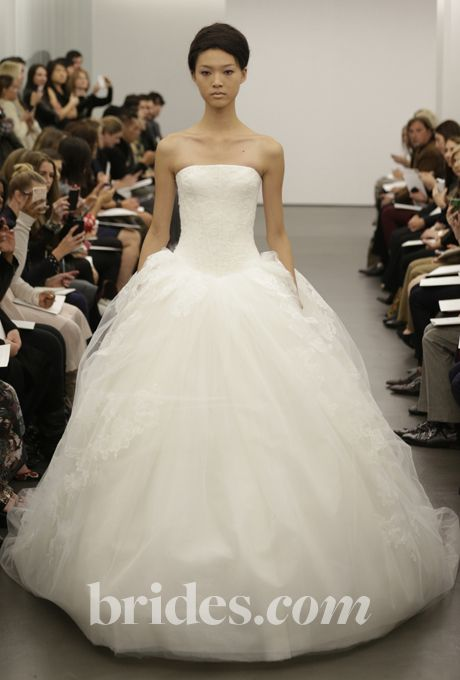 17 best images about wedding dresses on pinterest vera for Best vera wang wedding dresses