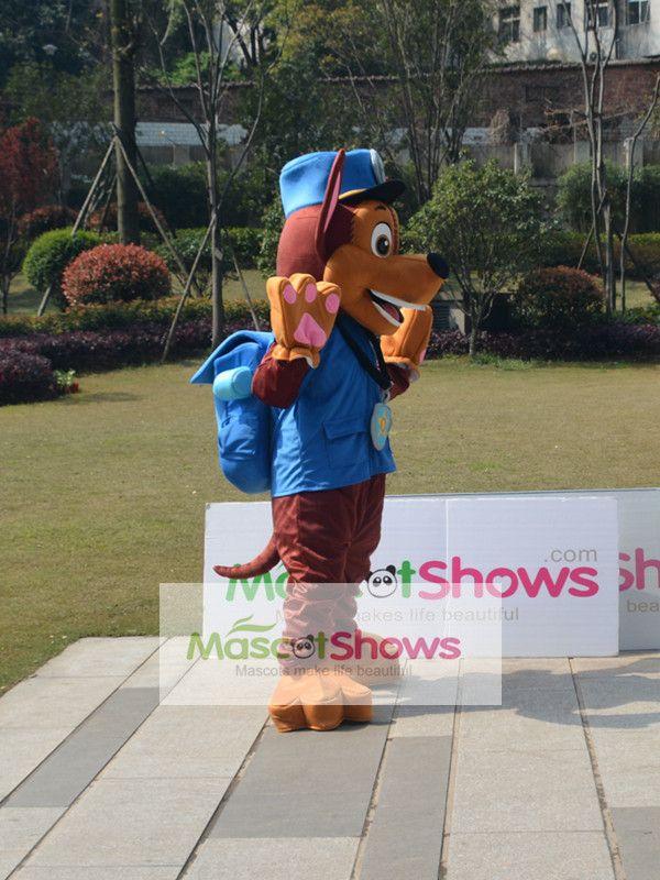 2016パウ パトロールキャラクター 犬の着ぐるみ 大人用コスチューム コスプレ パウ パトロールの着ぐるみ http://www.mascotshows.jp/product/2016-PAW-Patrol-new-dog-kigurumi-mascot-costume.html