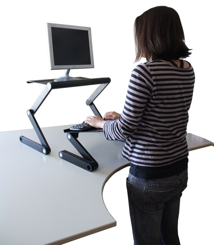 45 Best Standing Desk Images On Pinterest Desks