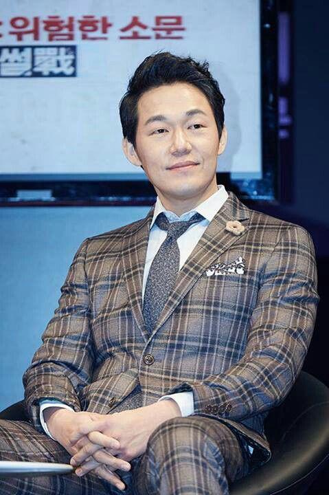Park Sung Woong | Park Seong Woong | 박성웅 | D.O.B 9/1/1973 (Capricorn)