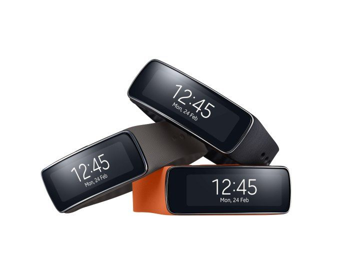 Depending On Price, The Samsung Gear Fit Could Dominate The Wearables Market   TechCrunch