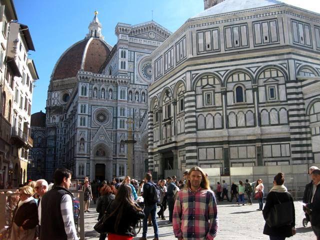 Florencja...KRZYSZTOF ŁOZOWSKI...FINE ART PROFESSIONAL....