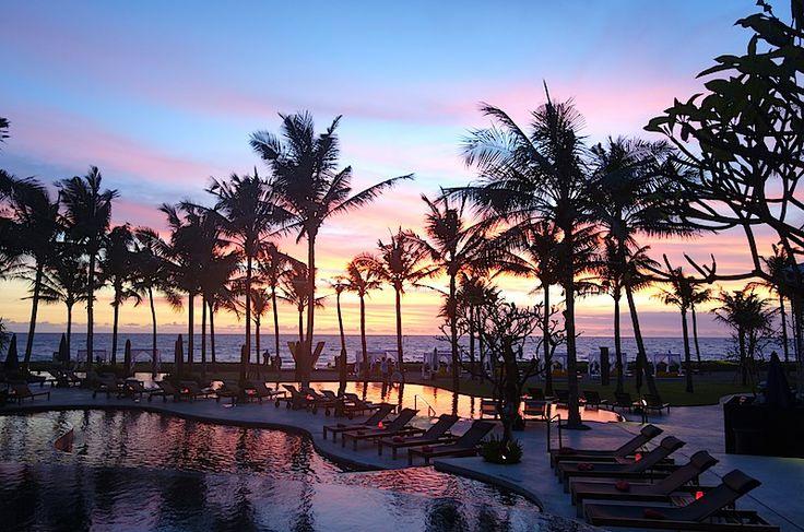 The W Resort  Seminyak, Bali | Ministry of Villas
