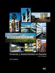 Vivienda y sostenibilidad en España / Toni Solanas