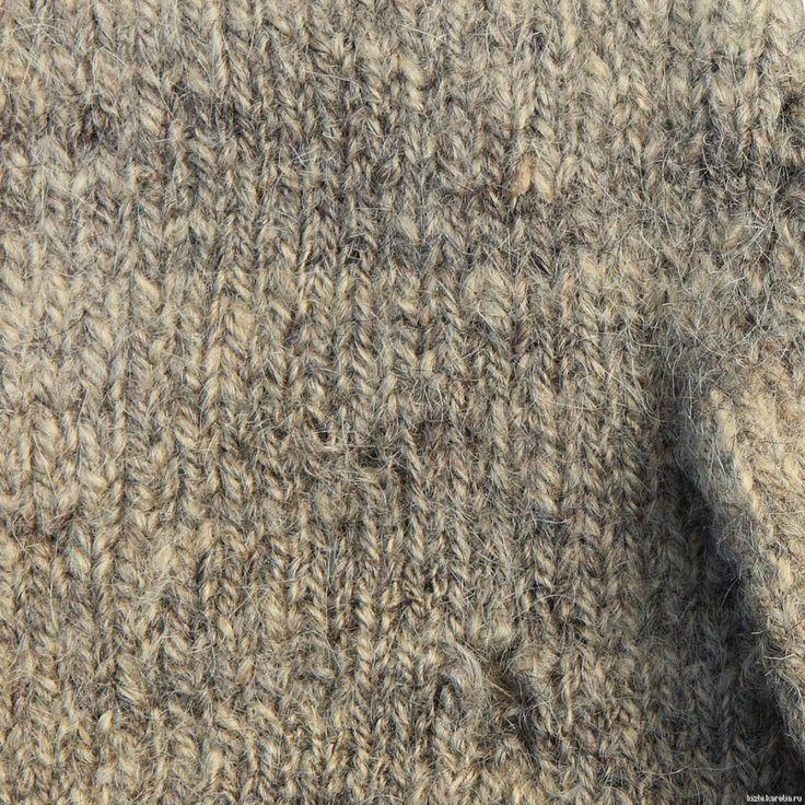 Рукавицы — Вязание |      Музейные коллекции |     Музей-заповедник «Кижи»
