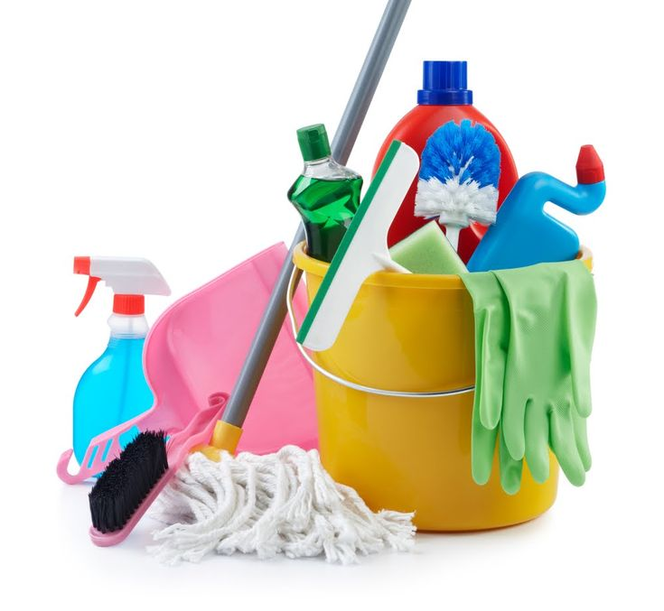 Spring Cleaning-Early! Tips on how to declutter your home from top to bottom and make it less daunting!