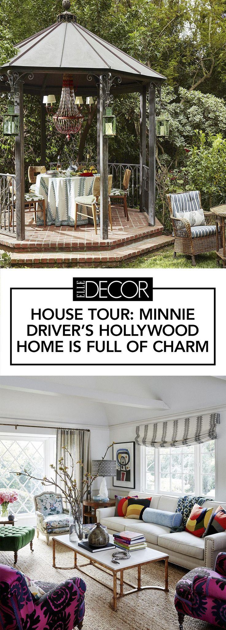 1180 Best Celebrity Homes Images On Pinterest Mindy
