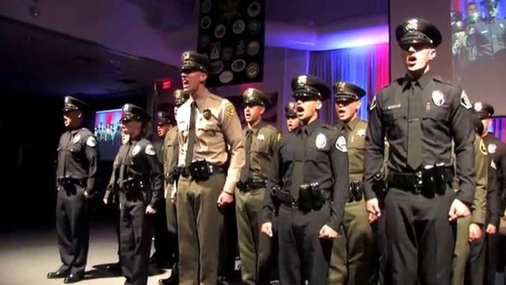 Huntington Beach Police Department recruitment video