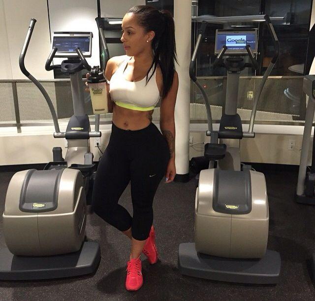 Joie chavis | Fitness | Pinterest