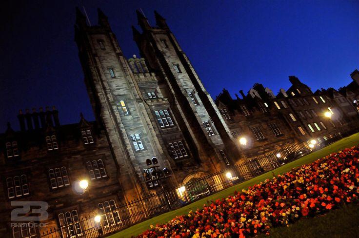 Edinburgh By Night photo | 23 Photos Of Edinburgh