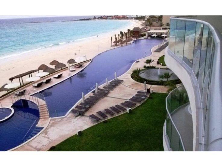 Renta Departamento en Zona Hotelera, Cancún (87502)- iCasas.mx