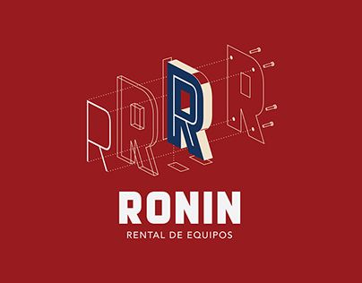 "Check out new work on my @Behance portfolio: ""Ronin - Rental de equipos"" http://be.net/gallery/33960886/Ronin-Rental-de-equipos"