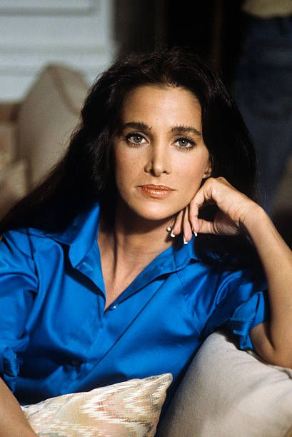 Naked Truth Of Connie Sellecca - Husband, Net Worth, Wiki