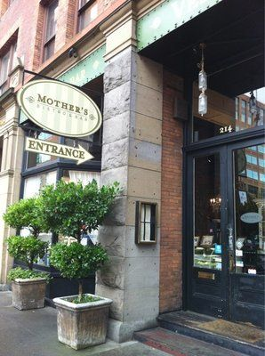 Mother's Bistro and Bar, Portland-Supposedly the best breakfast you will ever eat.