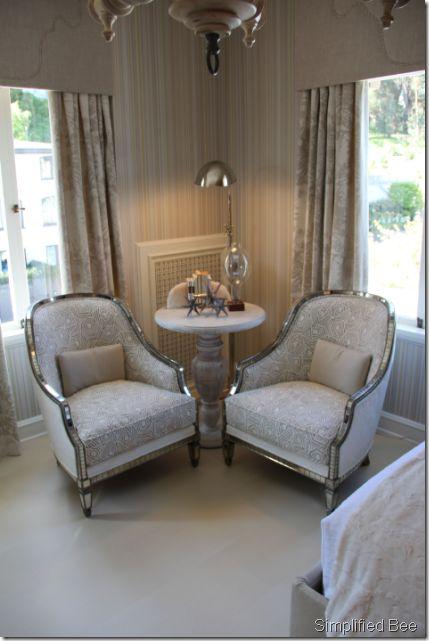 Best 25 Bedroom seating areas ideas on Pinterest