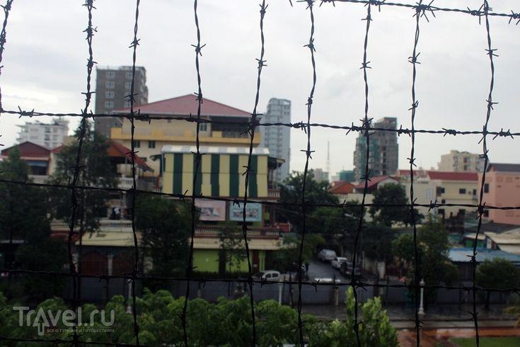 Камбоджа: Пномпень