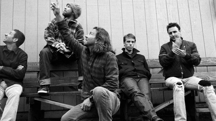 Pearl Jam Reveal 2016 North American Tour Dates - TravisFaulk.com