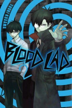 Blood Lad Graphic Novel 2