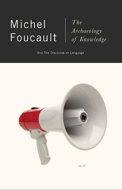Michel foucault on discourse