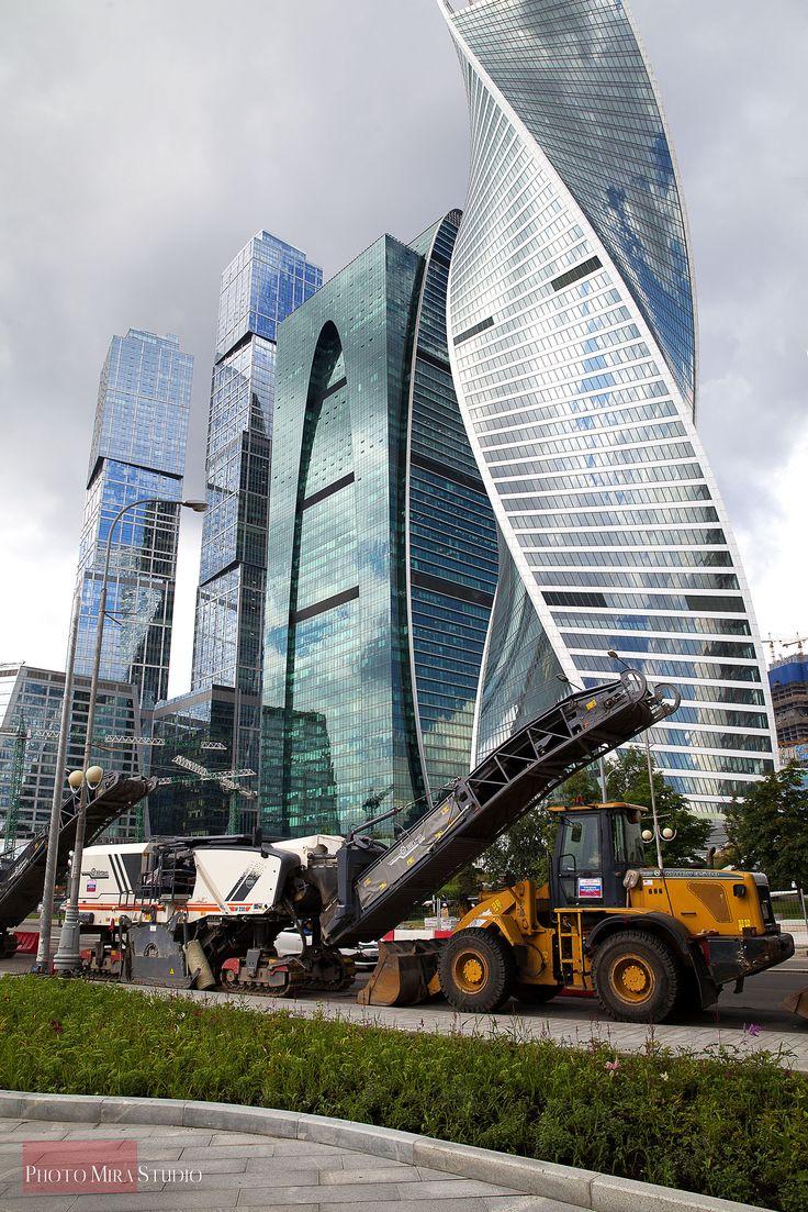 Москва Сити фотограф Ирина Майсова #photomira #photomirastudio #photoirinamaysova #moscowcity #строительство