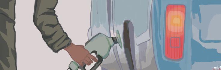 Gasolina barata en la frontera, una injusticia para los consumidores del resto del país: Barzón Nacional