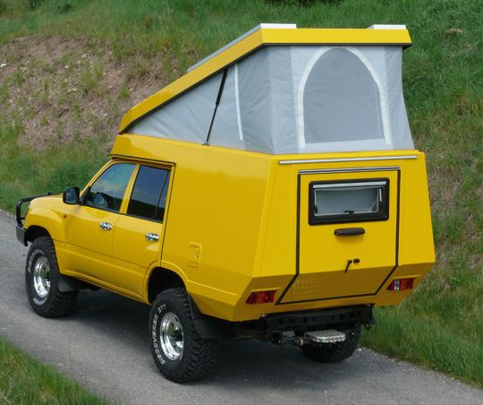Used Toyota Campers For Sale: 1000+ Images About Tear Drop On Pinterest