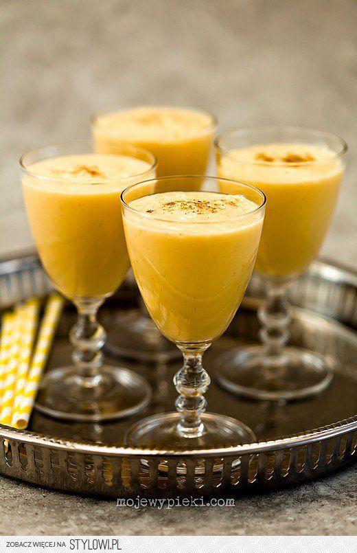 Najbardziej popularny koktajl z mango i jogurtu natural… na Stylowi.pl