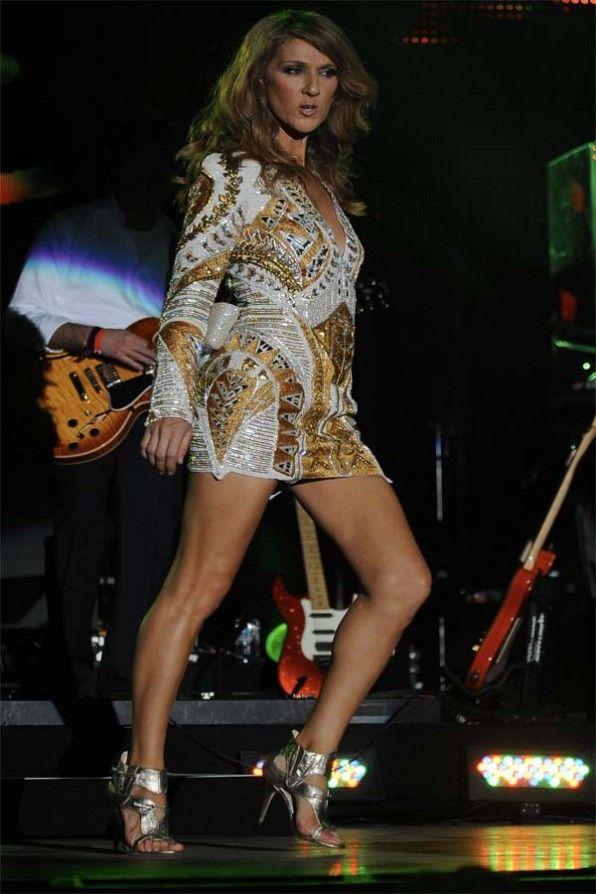 Celine Dion Biography