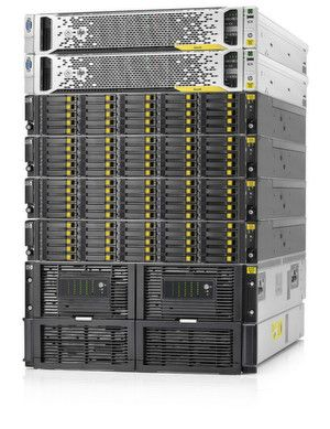 Channel-Aktion von HP für Backup und Archivierung - it-business.de (31.07.2014)
