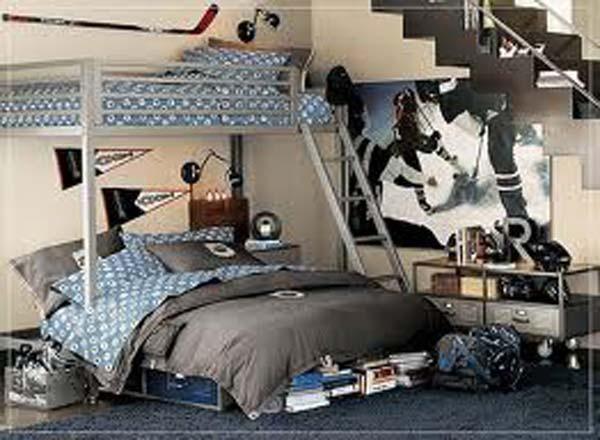 Cool Boy Room Designs 76 best boy's bedroom ideas images on pinterest | children