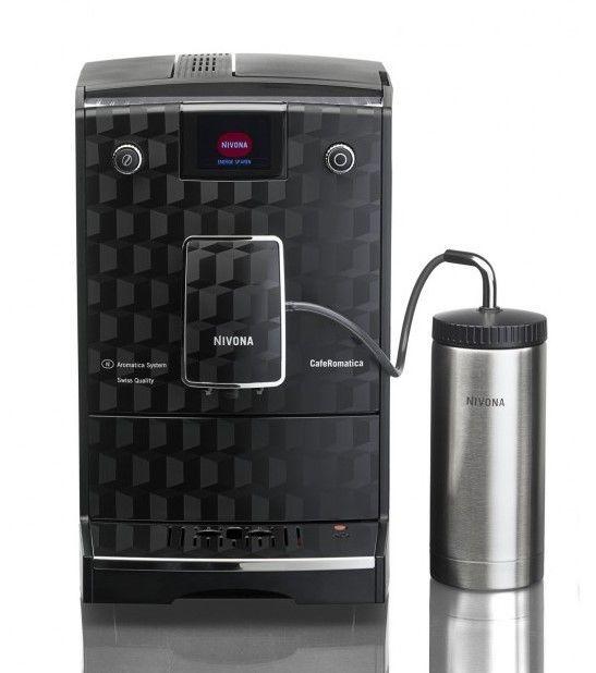 NIVONA espressomachine NICR788 NIVONA CafeRomatica 788, Geïntegreerd Bluetooth voor gebruik NIVONA-App, 230 Volt, 1455 Watt. € 799,-